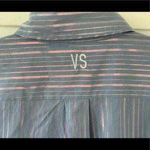 Victoria's Secret Button Up Nightshirt